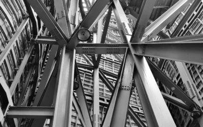 Sabbiatura e verniciatura acciaio e ferro, come ottenere i migliori risultati